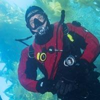 Drysuit Diver[Shop Patron]
